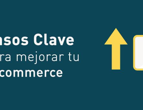 5 pasos clave para mejorar tu e-commerce