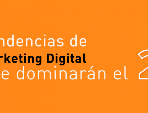 5 Tendencias de Marketing Digital que dominarán el 2017