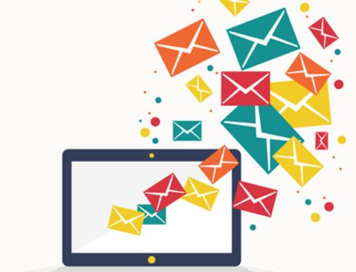 Campañas de correo efectivas