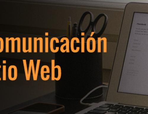 Errores en la comunicación visual de tu Sitio Web