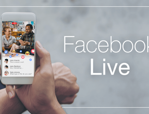 Facebook Live para mi Empresa