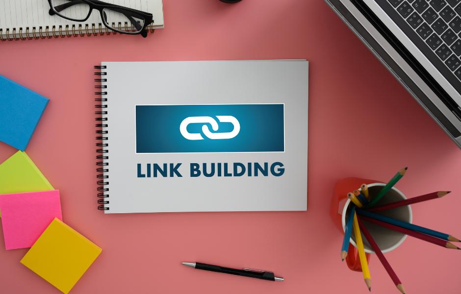 SEO Marketing Link Building